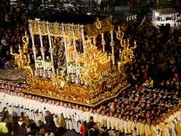 Holy Week - Malaga
