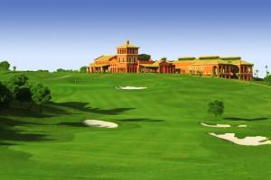 Golf courses in Costa del Sol - La Reserva Golf Club