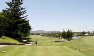 Golf courses in Costa del Sol - Real Sotogrande Golf Club