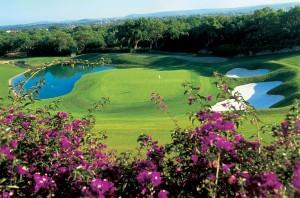 Golf courses in Costa del Sol - Valderrama