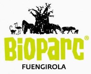 Bioparc Fuengirola Zoo - Logo