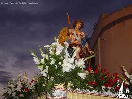 Torremolinos - San Miguel Arcangel