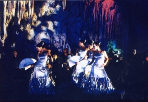 International Festival of Music and Dance - Nerja Caves