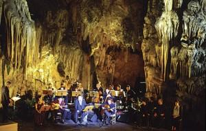 International Festival of Music and Dance - Nerja Caves