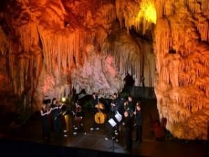 Nerja Cave Festival