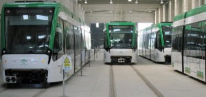 Malaga Metro will improve lives