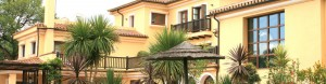 Casa Abelia Luxury Villa Sotogrande
